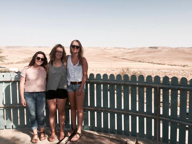 kibbutz time