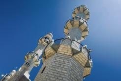 mosque in Haifa