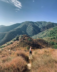 Berryessa hikes on the weekly!