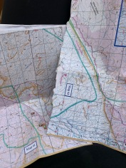 maps on maps